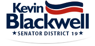 Kevin Blackwell for State Senate